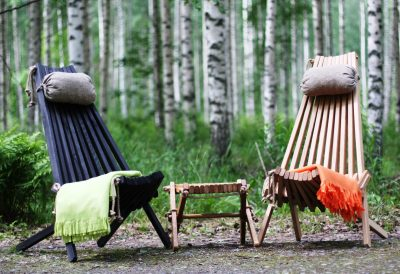 Nordic Eco Chair