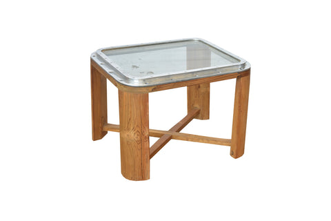 Ship Port Window Coffee Table - HomeStreetHome.ie
