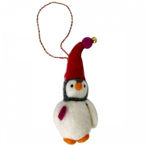 Felt Xmas Decoration - HomeStreetHome.ie
