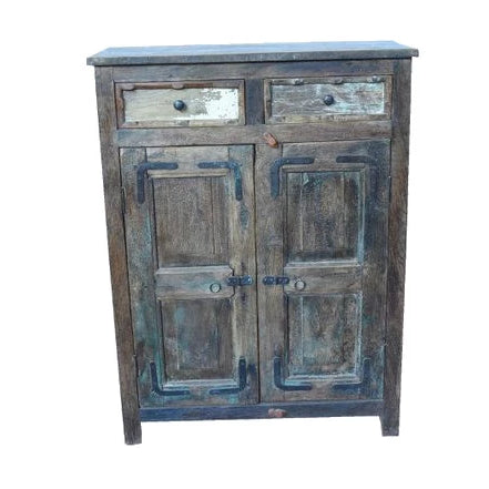 Fountain Reclaimed Cabinet - HomeStreetHome.ie