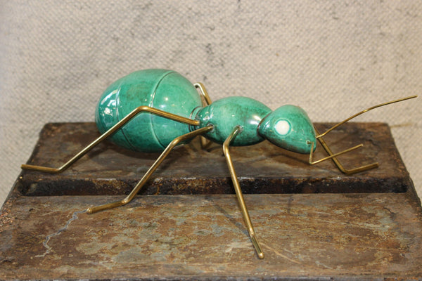 Ceramic Insect - HomeStreetHome.ie
