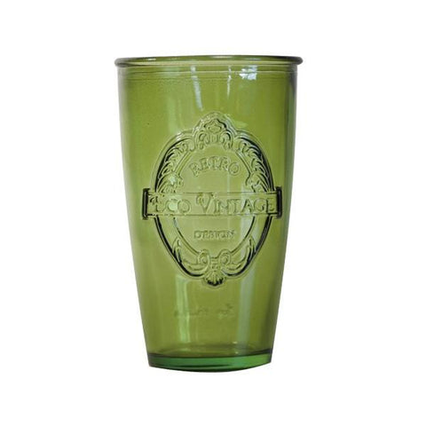 Tumbler Recycled Glass
