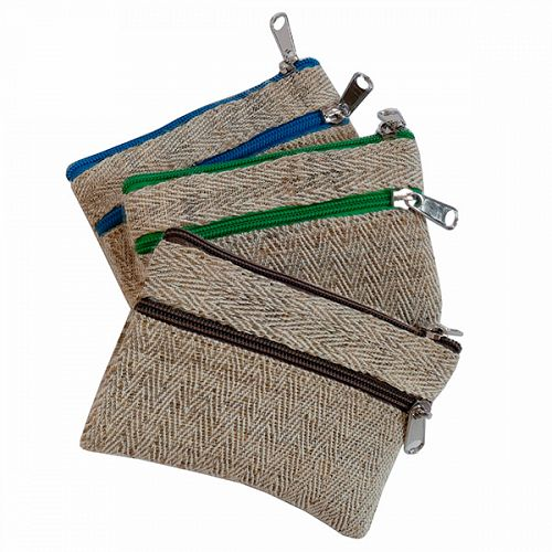 Hemp Wallet - HomeStreetHome.ie
