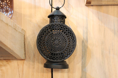 Small Hanging Lantern - HomeStreetHome.ie