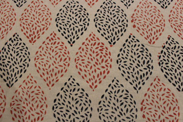 100 % Cotton Block Print Table Cloths - HomeStreetHome.ie