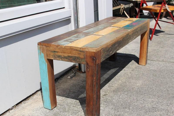 Sand Dining Bench - HomeStreetHome.ie