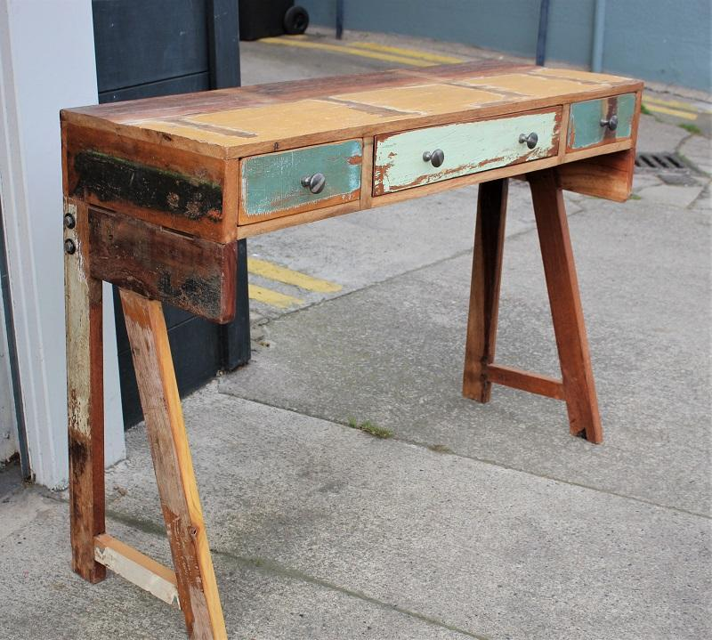 Console Table - Study Desk - HomeStreetHome.ie