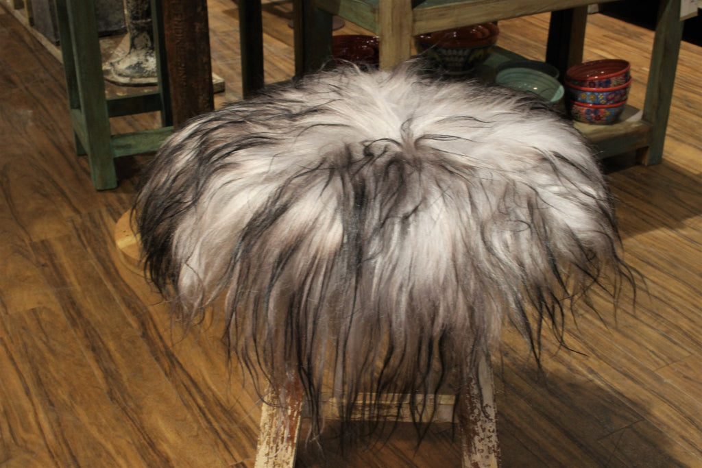 Icelandic Sheepskin Seat Covers - HomeStreetHome.ie