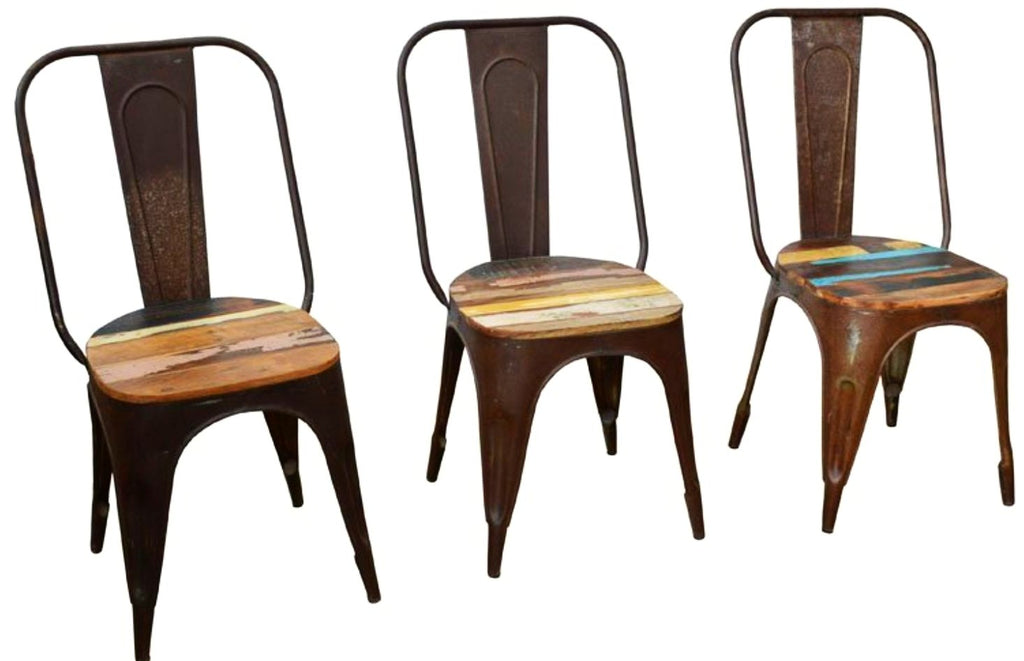 Industrial Dining Table Chairs Chairs Stools Homestreethome