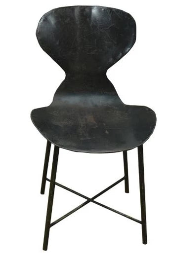 Kaalee Metal Kitchen Chairs - HomeStreetHome.ie
