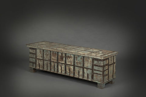 Kambal Indian Storage Trunk