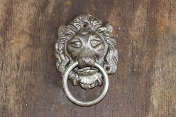 Cast Iron Door Knocker - HomeStreetHome.ie