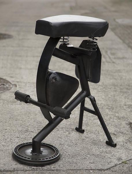 Bullet Retro Bar Stool - HomeStreetHome.ie