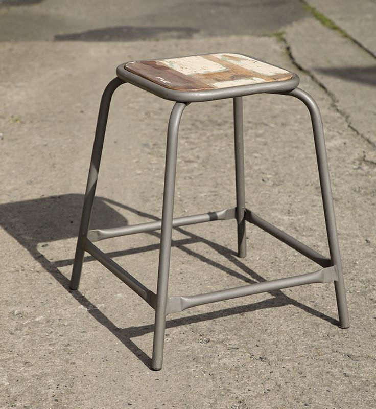 Small Bistro Stool - HomeStreetHome.ie