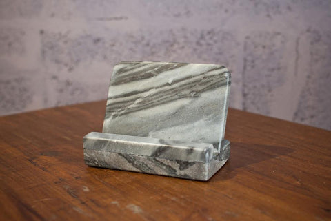 Marble Cook Book Holder - HomeStreetHome.ie