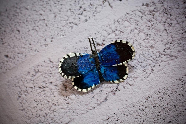 Insect 'Butterfly' - HomeStreetHome.ie