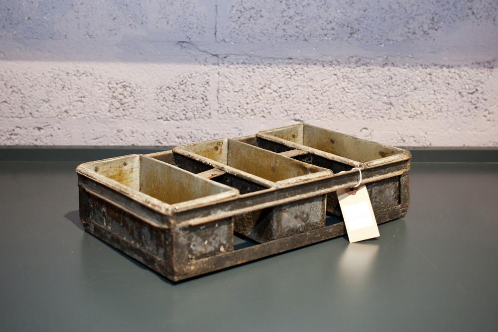 Storage Tray - HomeStreetHome.ie