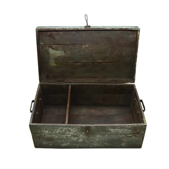 Mouse Wooden Storage Box - HomeStreetHome.ie