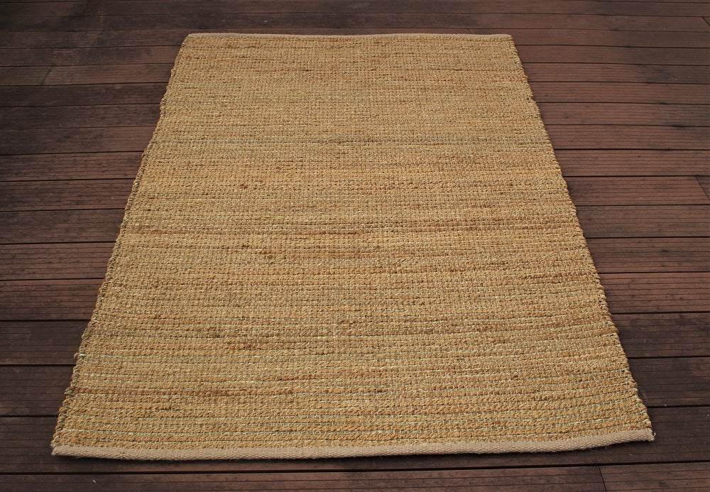 Natural Stripes Rug - HomeStreetHome.ie