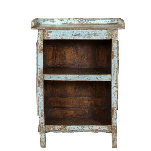 Opal Open Shelf Bedside Locker