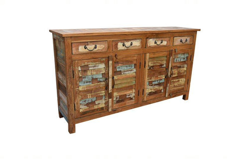 Plantation Dresser Sideboard - HomeStreetHome.ie