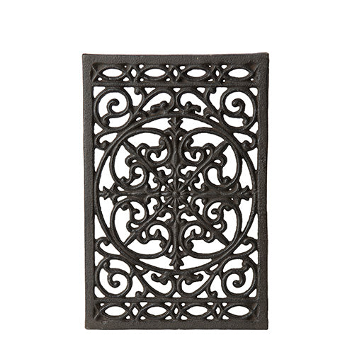 Cast Iron Trivet - HomeStreetHome.ie