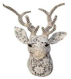 Reindeer Head - HomeStreetHome.ie