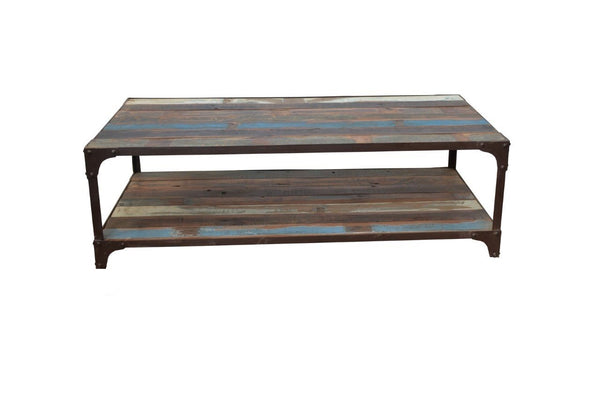Funky Riico Coffee Table - HomeStreetHome.ie