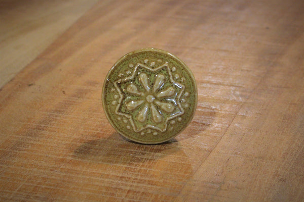 Royal Ceramic Door Knobs - HomeStreetHome.ie