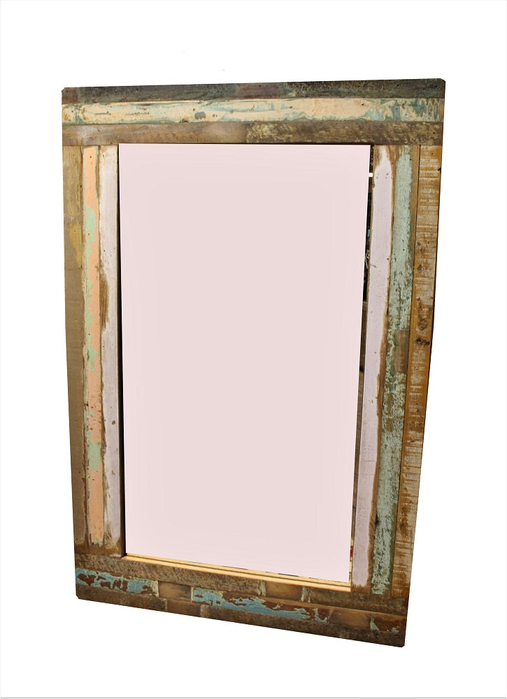Sand Wall Mirror - HomeStreetHome.ie