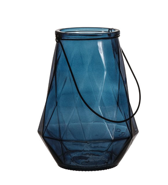Sara Glass Lantern - HomeStreetHome.ie