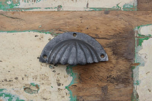 Cast Iron Door & Drawer Handles - HomeStreetHome.ie