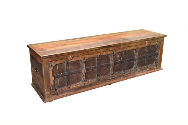 Shekhawati Storage Trunk - HomeStreetHome.ie
