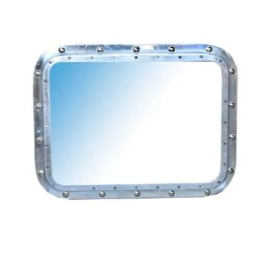 Ship Window Wall Mirror - HomeStreetHome.ie