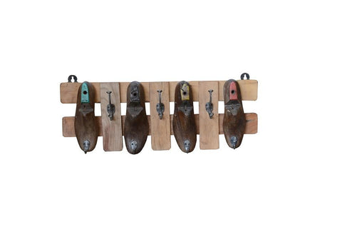 Shoe Coat Hanger - HomeStreetHome.ie