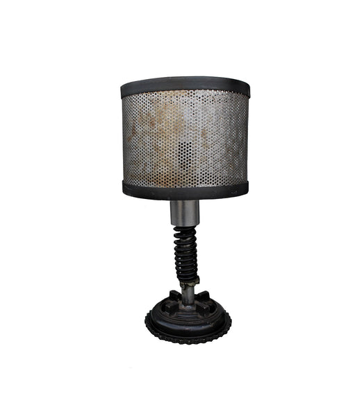 Industrial Shoker Lamp - HomeStreetHome.ie
