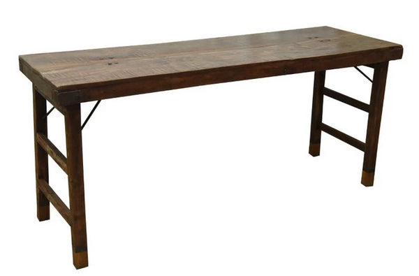 Original Tamboo Folding Table - HomeStreetHome.ie