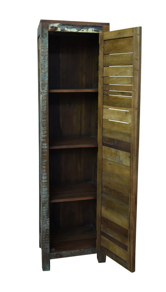 Wild Single Door Cabinet - HomeStreetHome.ie