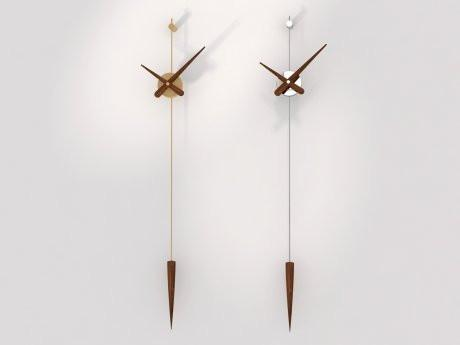 Punto Y Coma wall clock - HomeStreetHome.ie