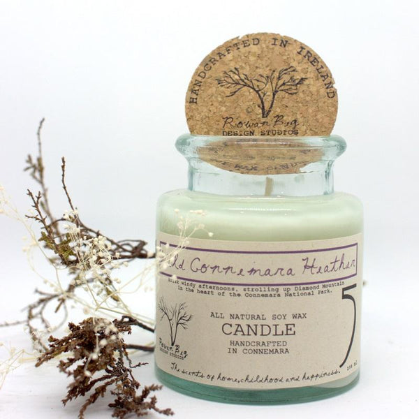 Handmade Scented Candles