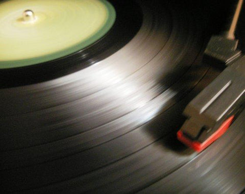 Classic Vinyl Albums - HomeStreetHome.ie