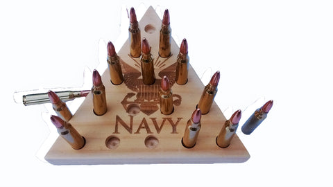 Navy Bullet Board Game | Great Personalized Gifts