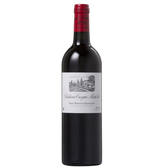 chateau croque michotte st emilion grand cru