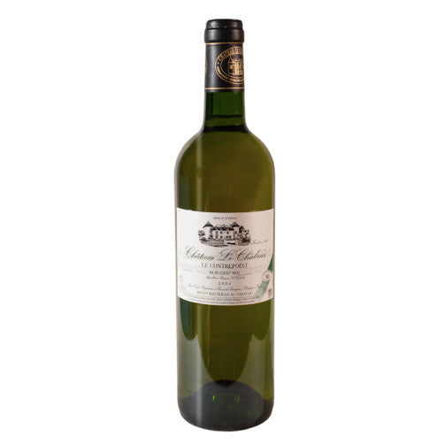 bergerac white wine le contrepoint aromatic white wine