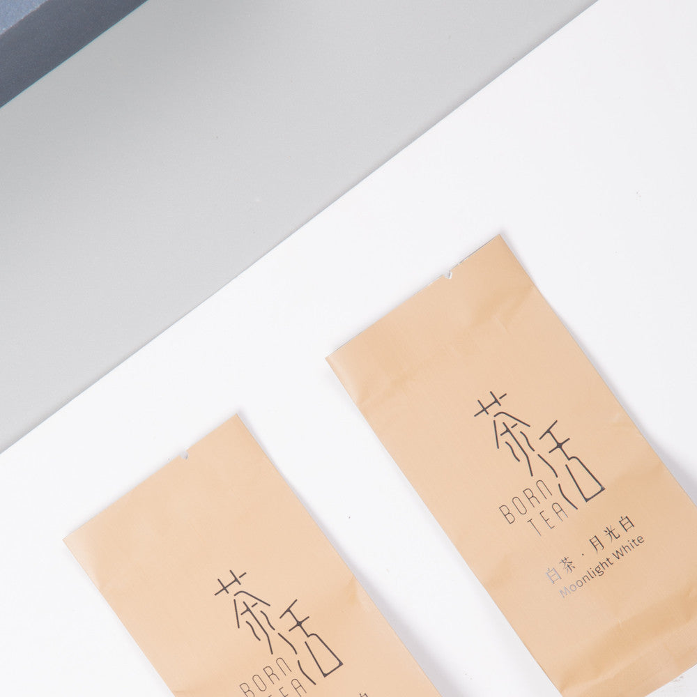 top quality teas are from borntea