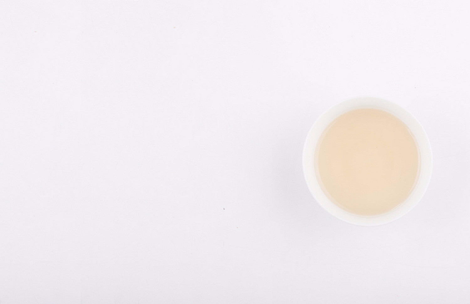borntea tea stands out a cup of tea