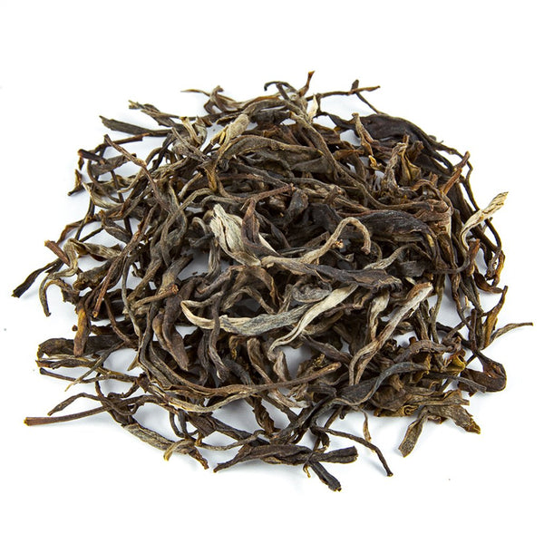 Chinese Puerh Tea - Sheng (Raw) Puerh