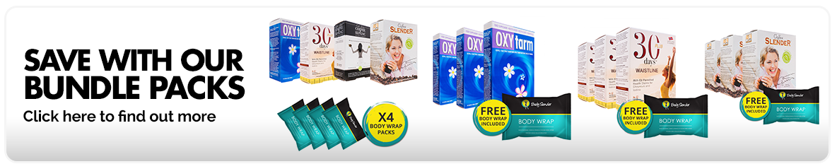 Bundle Packs - great savings