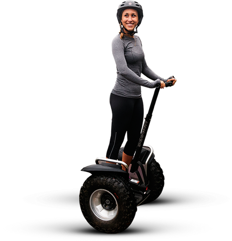Hoverboard & Segway