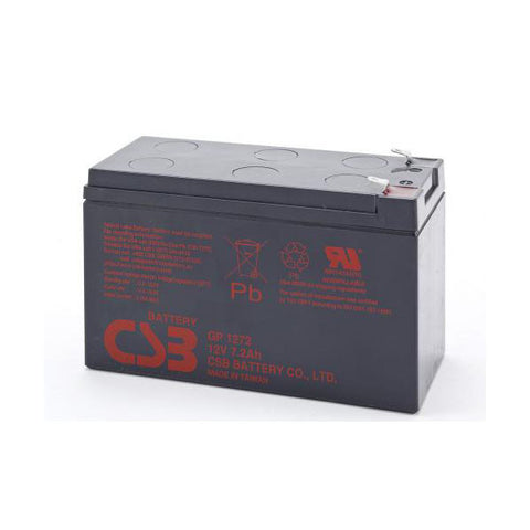 12V 7Ah Battery (BAT385)